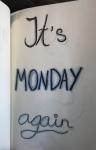 Last October Monday